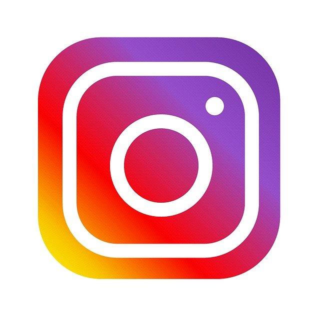 Jídelna na instagramu